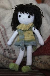 Teresa Crochet