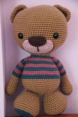 crochet – donde la Creatividad me lleve